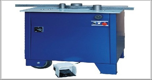 Seim Bending Machines PG 26 - PG 40